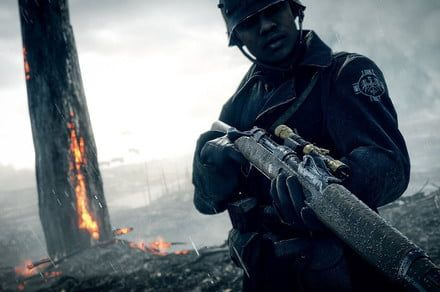 Watch the 'Battlefield V' announcement with Trevor Noah right here