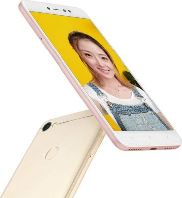 Xiaomi Redmi Note 5A Becomes Official, It's a 16 MP Selfie Machine on a Budget