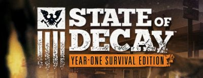 Daily Deal - State of Decay: YOSE, 75% Off