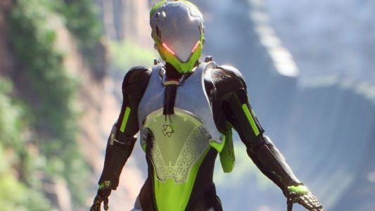 Anthem's roadmap reveals significant changes like Legendary Missions