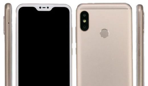 Alleged Xiaomi Redmi 6 Pro with dual rear cameras clears TENAA