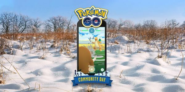 Pokemon Go's Special Community Day Move For February Revealed