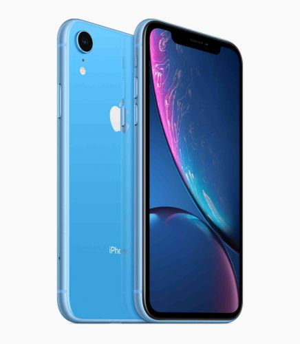 Do you care about the iPhone XR colors?