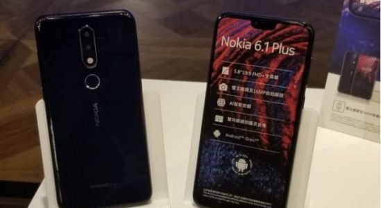 Nokia 6.1 Plus India debut close, suggests user guide with India-specific info