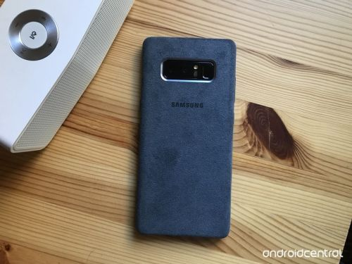 Best Cases for Galaxy Note 8 in 2018