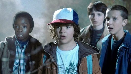 Nielsen Ratings Reveal STRANGER THINGS Was Last Year's Most Watched Netflix Premiere By A Large Margin