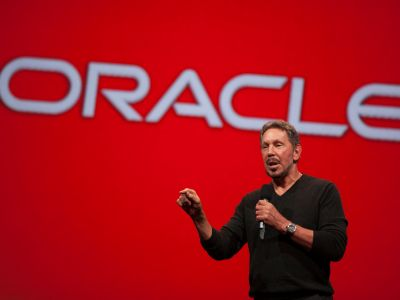 UBS: Oracle jumps 10% after earnings - and the gains won't stop there