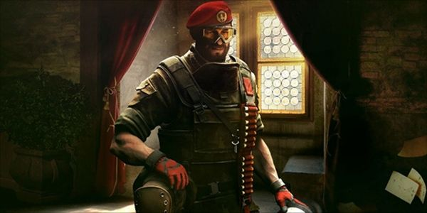 Rainbow Six Siege Has Started Banning Online Players For Using Hate Speech