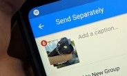 Facebook Messenger doubles its image resolution