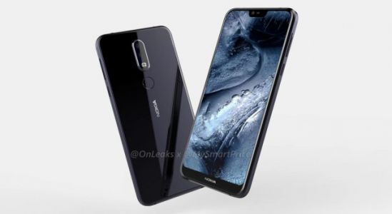 Nokia 7.1 to come alongside Nokia 7.1 Plus on October 4