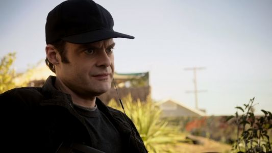 New Trailer For Bill Hader's HBO Series BARRY Is Great