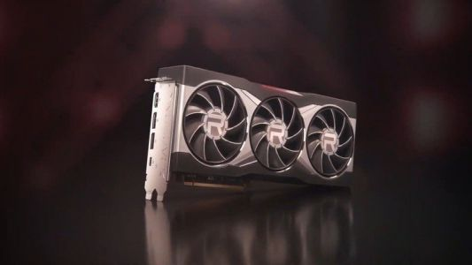 AMD's 'Big Navi' Radeon RX 6000 series GPUs are here