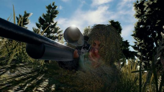 PUBG PC players get free items after recent server problems