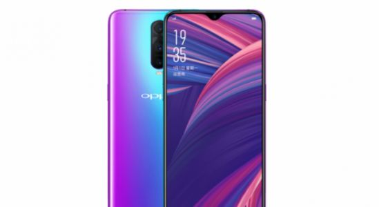 Oppo R17 Pro with Triple Rear Camera Setup coming on November 11