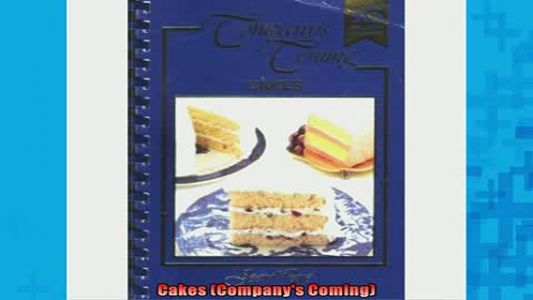 EBOOK ONLINE Cakes Companys Coming FREE BOOOK ONLINE