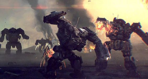 Harder, better, faster, smoother: BattleTech's big update does almost everything you want