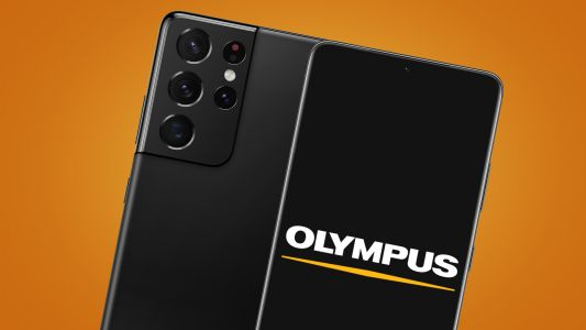 Samsung could partner with Olympus for its next Galaxy camera phone
