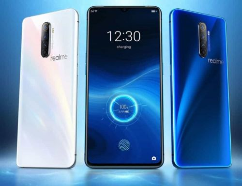 Realme may introduce 100-watt charging later this month