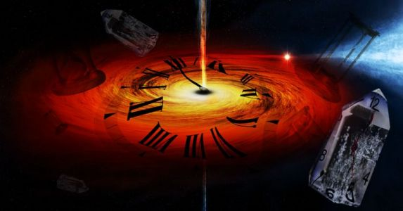 Researchers prove the arrow of time is irrelevant to quantum computers
