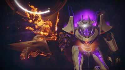 Report: Lategame Destiny 2 Strikes Will Have Locked Weapon Loadouts, Timers
