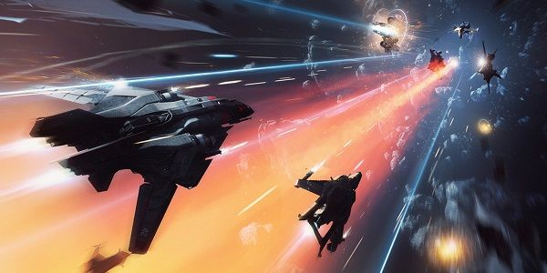 Star Citizen Developers Are Being Sued By Crytek