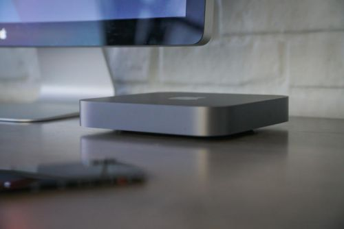 Save up to $100 on the new Mac mini at B&H Photo