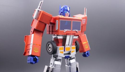 Here Are All Of The New Transformers Toys That Are On The Way