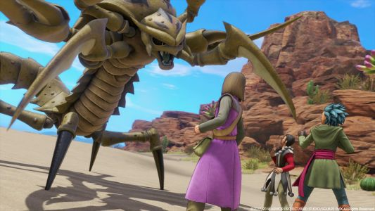 'Dragon Quest IX' is the gateway JRPG new players needed