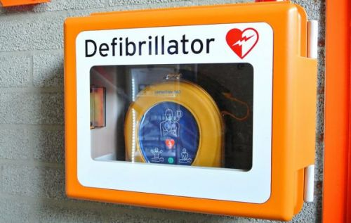 Flirtey launches the first drone-based defibrillator in the US