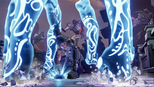Borderlands 3 Review - Six Sirens, One God-Queen