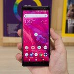 Xperia XZ3 Premium with 18:9 display and Android P could be in development