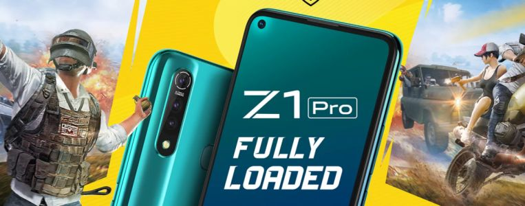 VIVO Z1 Pro Coming To India On July 3: Officially Confirmed
