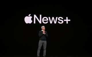 Apple News+ offers tones of magazine subscriptions for a mere $9.99 a month