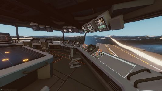 Bridge-based strategy game Carrier Command 2 has been ordered to release in August