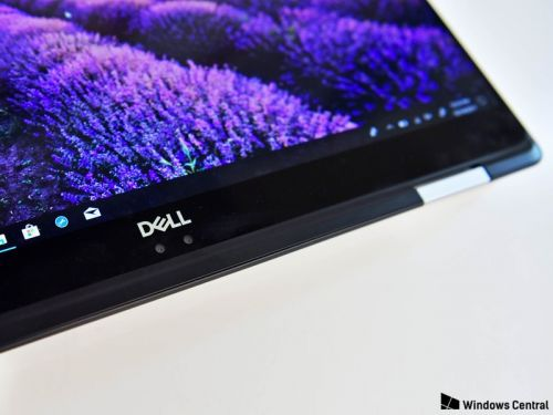 Dell XPS 15 2-in-1 vs. HP Spectre x360 15: AMD graphics and Intel CPUs