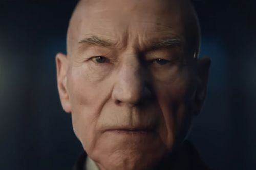 The first teaser trailer for Star Trek: Picard is here
