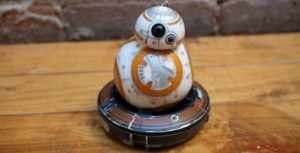 Sphero stops making Disney licensed products like BB-8 and R2-D2