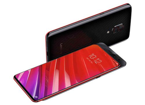 Lenovo Z5 Pro GT official with 12GB of RAM, Snapdragon 855 processor