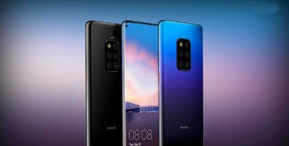 Huawei Mate 30 Lite To Sport a Punch-Hole Screen