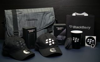 Blackberry enlists those tired of life to promote its phones in exchange for swag