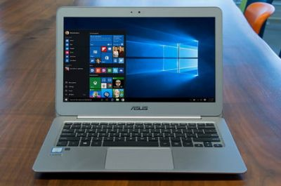 Bargain laptop battle: Acer Swift 3 versus Asus ZenBook UX330UA