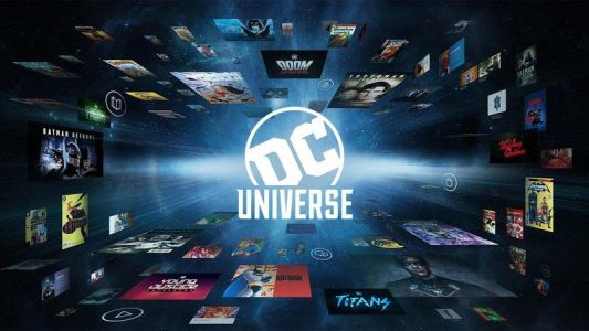 Official DC UNIVERSE app coming to Xbox One in April