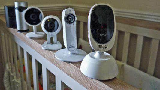 Best baby monitor: great baby cams and smart camera alternatives