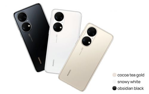 Huawei P50 and P50 Pro announced with 4G-only Snapdragon 888 and unique cameras