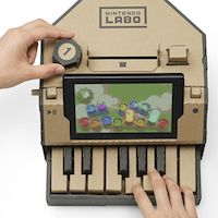 Video Game Deep Cuts: Labo On A Police Quest?
