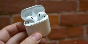 Best Buy Canada discounts first-generation Apple AirPods