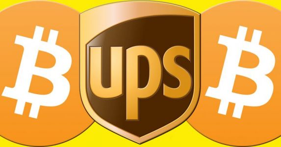 UPS patent file describes system that could decentralize private sales