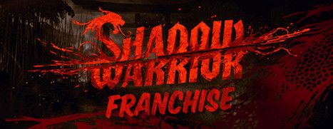 Daily Deal - Shadow Warrior Franchise, 66% Off
