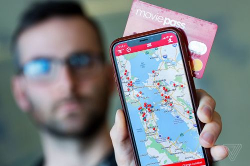 MoviePass will launch three new subscription plans in January