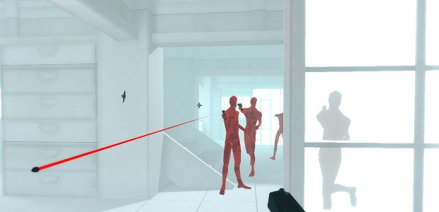 SUPERHOT visiting Japan in new spin-off
